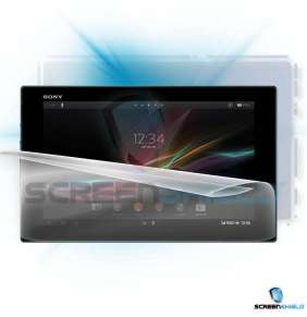ScreenShield fólie na celé tělo pro Sony Xperia Tablet Z