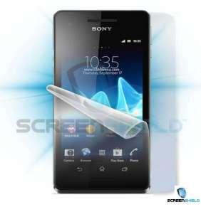 ScreenShield fólie na celé tělo pro Sony Xperia V (LT25i)