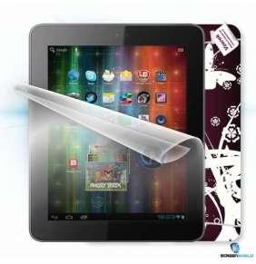 ScreenShield fólie na displej + skin voucher (včetně popl. za dopr. k zákazníkovi) pro Prestigio MultiPad PMP 5780D DUO