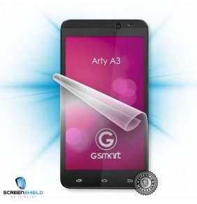 ScreenShield fólie na displej pro GigaByte GSmart Arty A3