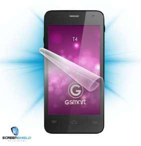 ScreenShield fólie na displej pro GigaByte GSmart Tuku T4