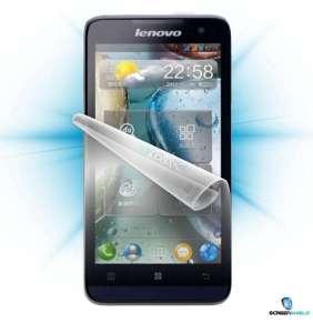 ScreenShield fólie na displej pro Lenovo P770