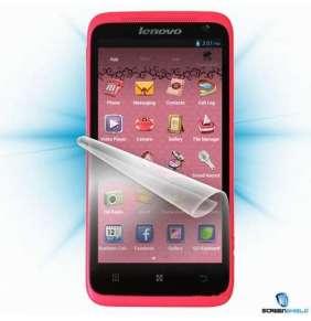 ScreenShield fólie na displej pro Lenovo S720