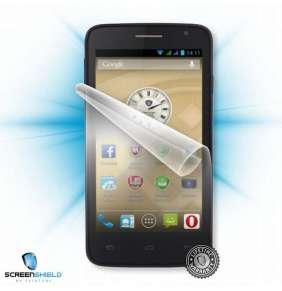 ScreenShield fólie na displej pro Prestigio MultiPhone PAP 3501 DUO