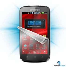 ScreenShield fólie na displej pro Prestigio MultiPhone PAP 4040 DUO