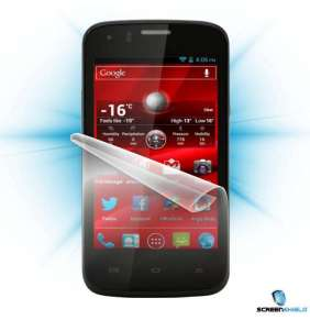 ScreenShield fólie na displej pro Prestigio MultiPhone PAP 4055 DUO