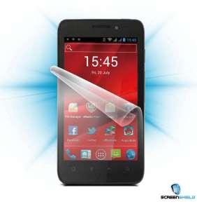 ScreenShield fólie na displej pro Prestigio MultiPhone PAP 4300 DUO