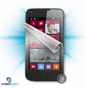 ScreenShield fólie na displej pro Prestigio MultiPhone PSP 8400 DUO