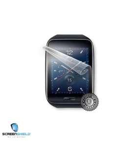 ScreenShield fólie na displej pro Samsung Galaxy Gear S R7500