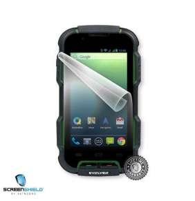 ScreenShield fólie na displej pro Evolveo StrongPhone D2