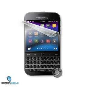 ScreenShield fólie na displej pro Blackberry Classic SQC100