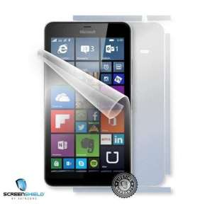 ScreenShield fólie na celé tělo pro Microsoft Lumia 640 XL