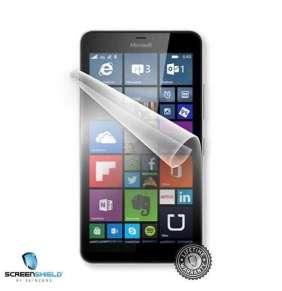 ScreenShield fólie na displej pro Microsoft Lumia 640 XL