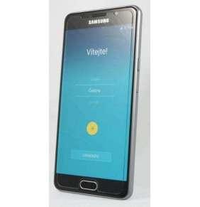 Screenshield™ SAMSUNG Galaxy J5 J510F (2016) Tempered Glass protection