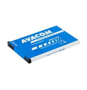 AVACOM baterie do mobilu HTC Desire Z Li-Ion 3,7V 1350mAh (náhrada BG32100)