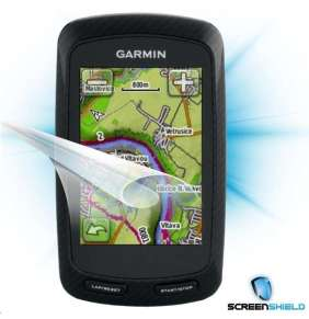 Screenshield fólie na displej pro GARMIN Edge 800