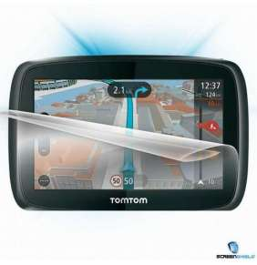 ScreenShield fólie na displej pro TOMTOM GO 500