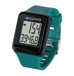 Sigma iD.GO  pine green