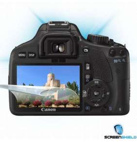 ScreenShield fólie na displej pro Canon EOS 550D