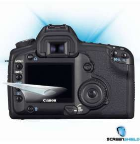 ScreenShield fólie na displej pro Canon EOS 5D