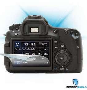 ScreenShield fólie na displej pro Canon EOS 60D