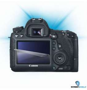 ScreenShield fólie na displej pro Canon EOS 6D