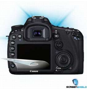 ScreenShield fólie na displej pro Canon EOS 7D