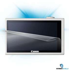 ScreenShield fólie na displej pro Canon Ixus 510 HS