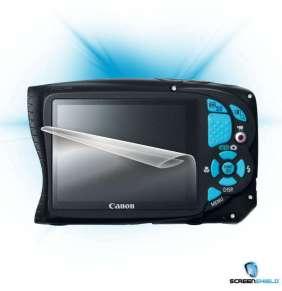 ScreenShield fólie na displej pro Canon PowerShot D20
