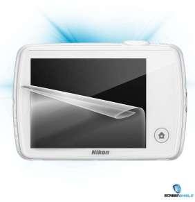 ScreenShield fólie na displej pro Nikon Coolpix S01