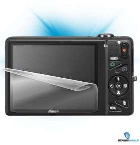 ScreenShield fólie na displej pro Nikon Coolpix S5200