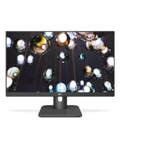 "AOC 24E1Q 23.8""W IPS LED 1920x1080 20 000 000:1 5ms 250cd DP HDMI repro"