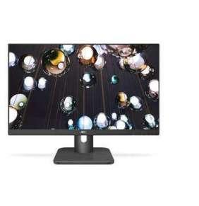 Monitor AOC 24E1Q 23,8'', panel IPS, D-Sub/HDMI/DP, speakers