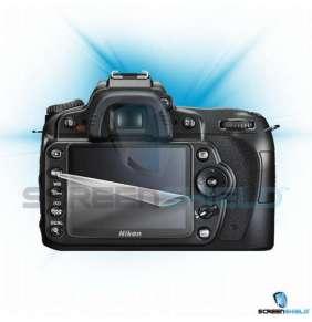 ScreenShield fólie na displej pro Nikon D90
