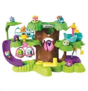 Spin Master-Hatchimals sada školka pro zvířátka