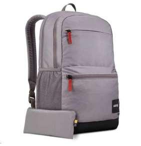 """Case Logic batoh Uplink CCAM3116 pro notebook 15,6"""" a tablet 10"""", 26 l, šedo-černá"""