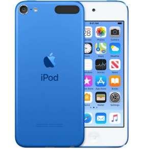 iPod touch 256GB Modry