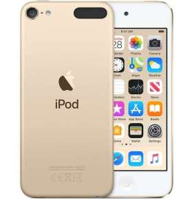 iPod touch 128 GB Zlaty