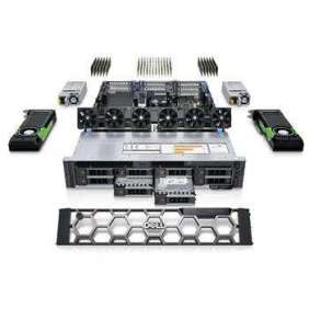 DELL Precision R7920/Xeon Silver 4110/32GB/512GB SSD + 4x2TB HDD/H740P/Quadro P4000 8GB/Dual 1100W/Win 10 Pro/3Y PS NBD