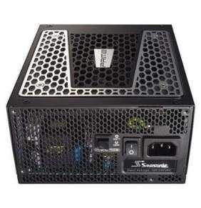 Zdroj 650W, Seasonic PRIME Ultra 650 Titanium (SSR-650TR) 80PLUS Titanium