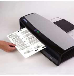 FELLOWES čistící listy pro laminátory/ formát A4/ 10 pack