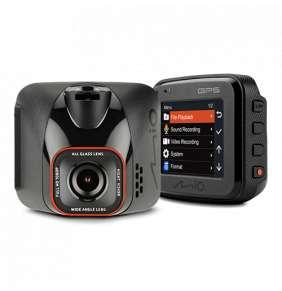 MIO MiVue C570 - Full HD kamera do auta