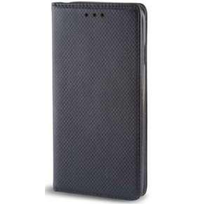 Cu-Be Pouzdro s magnetem Samsung S9+ (G965) Black