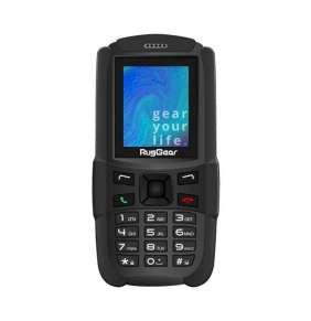 RugGear RG129, IP67