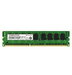 Transcend paměť 2GB DDR3 1600 ECC-DIMM 1Rx8