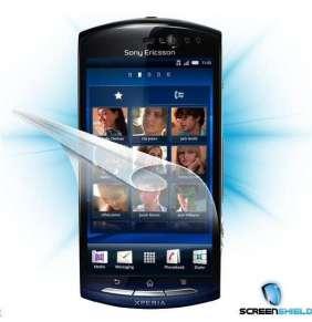Screenshield fólie na displej pro Sony Ericsson Xperia neo (MT15i)