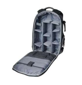 Braun ALPE Backpack Anthracite batoh