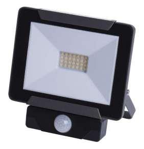 EMOS LED REFLEKTOR+PIR IDEO SLIM-20W, 1600 Lum, 4000K