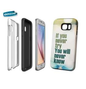 Skinzone Tough Case STA0008CAT pro Galaxy S6 Edge