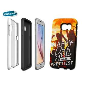 Skinzone Tough Case STA0038CAT pro Galaxy S7